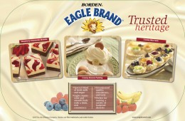 Eagle Placemat by IPD