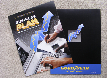 Business Plan Book by IPD