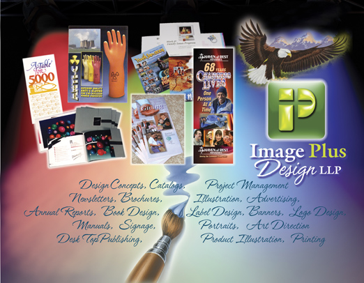 More Image Plus Design samples